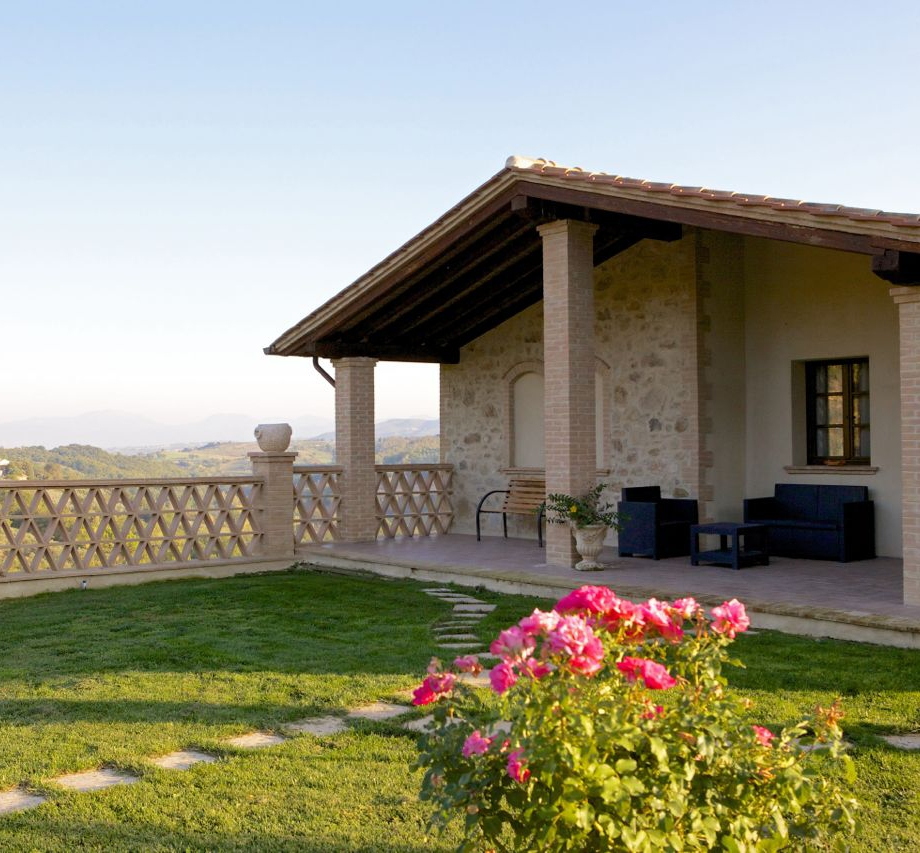 Dove Mangiare A Villa Castelli